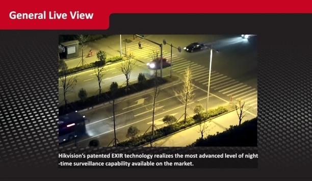 Infrared Surveillance Products, News & Case Studies