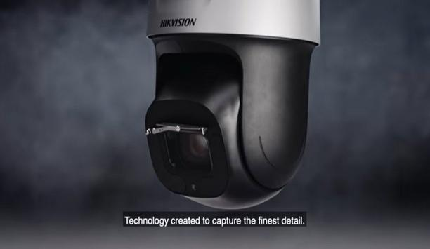 Hikvision #SeeClear Campaign Overview Launch