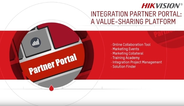 Hikvision Technology Partner Program Offers Benefits To Partners