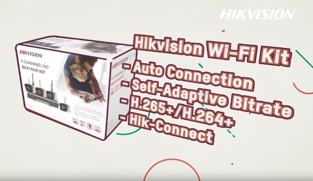 Hikvision | CCTV Manufacturers, China | Contact Hikvision | Security