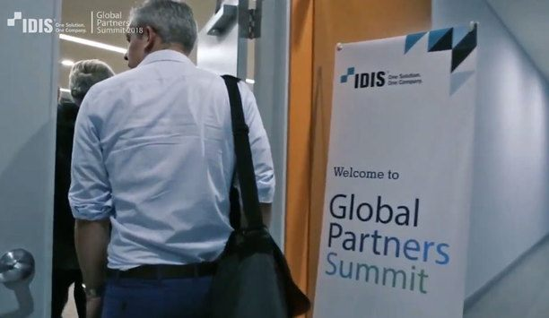 Distributors from across the world gather at the IDIS Global Partners Summit