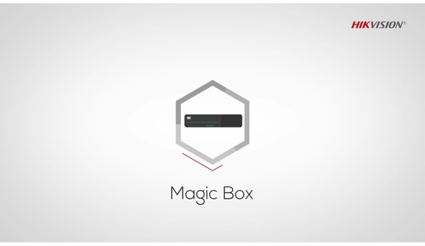 Magic Box Series