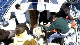 Mobotix Hemispheric Q22M - Boat_application