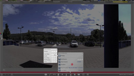 MOBOTIX MxManagementCenter demo: Live view and alarm view