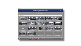 MOBOTIX MxManagementCenter demo: Project migration from MxCC/MxEasy