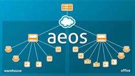 Nedap AEOS Security Management Platform
