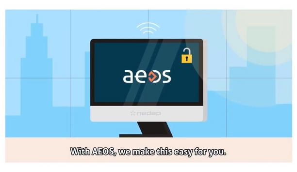 Nedap Launches Technology Partner Program To Provide Their AEOS Access Control Solution