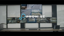 Promise Technology - The open storage platform for video surveillance