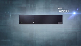 Promise Technology Vess A2000 NVR storage series introduction