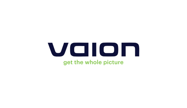 Vaion Releases Virtual Booth Session On Federal Security In May 2020