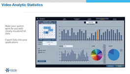 Vicon's HD Express Analytics