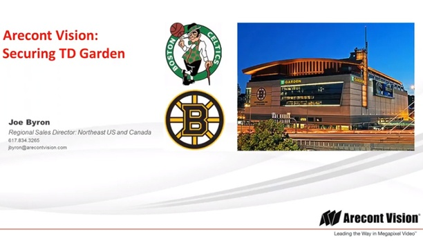 652397448c Case Study  Securing TD Garden - SourceSecurity.com