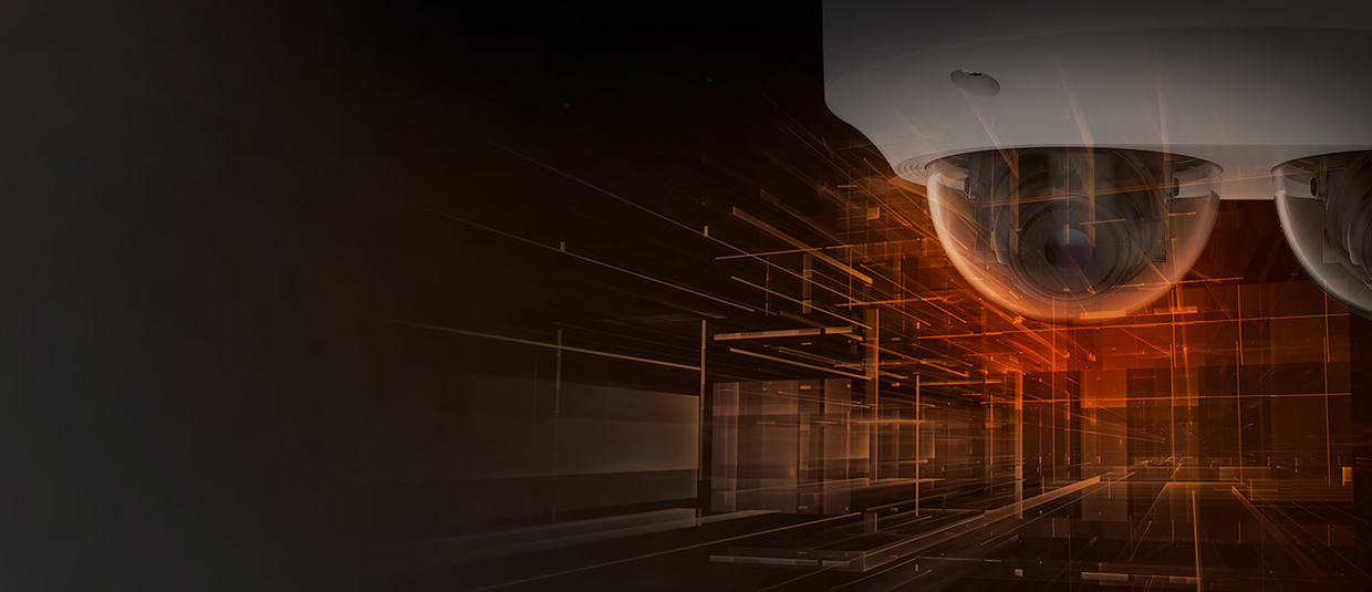 Maximising 8K resolution & LPR solutions for stadiums, municipalities and government, Virtual events by Hanwha