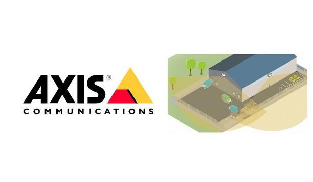 Axis Communications Launches A Webinar On Radar Portfolio
