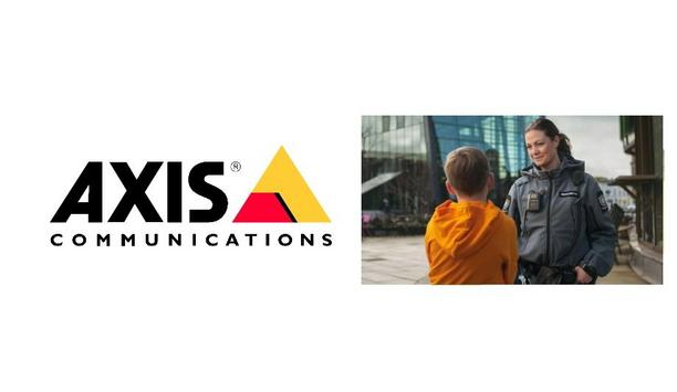 Axis hosts a webinar on how to take control with Axis Body Worn Solution