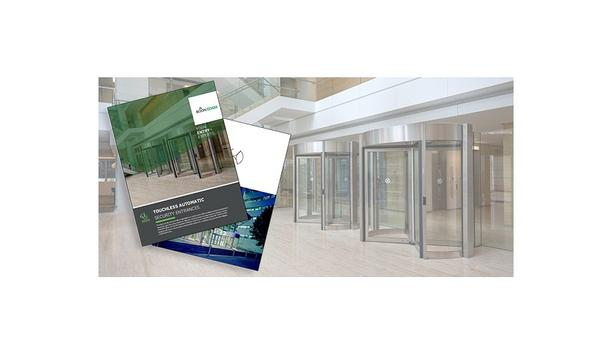 Boon Edam releases a webinar named the new lobby experience: creating safer entrances for all people