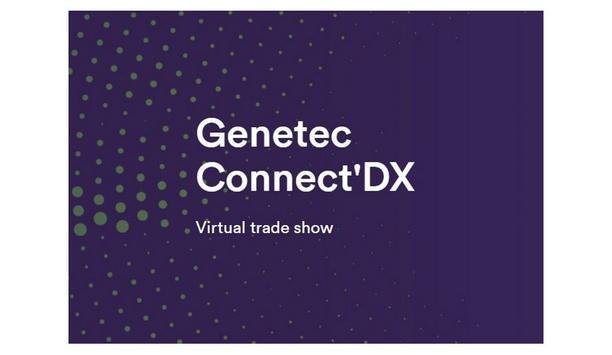 Genetec Connect'DX