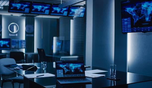 Critical Event Management: The Digital Transformation of Safety and Security