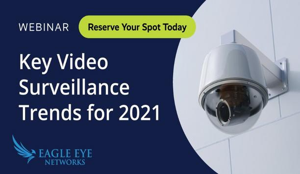 Key video surveillance trends for 2021