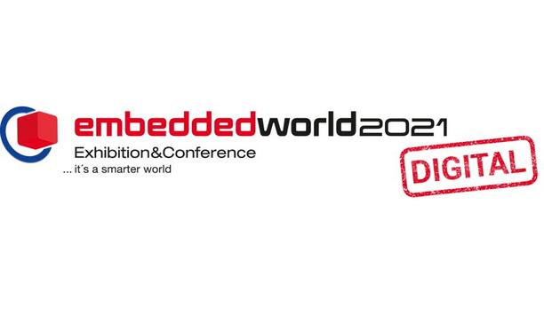embedded world 2021 DIGITAL