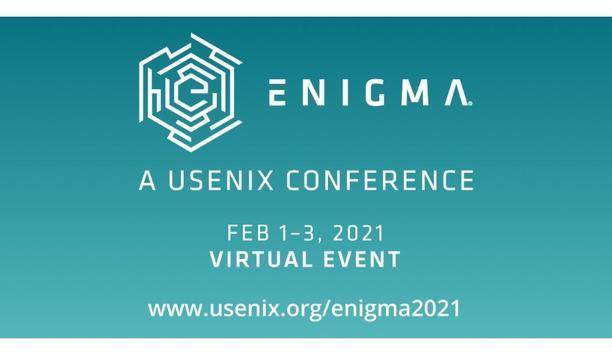Enigma 2021