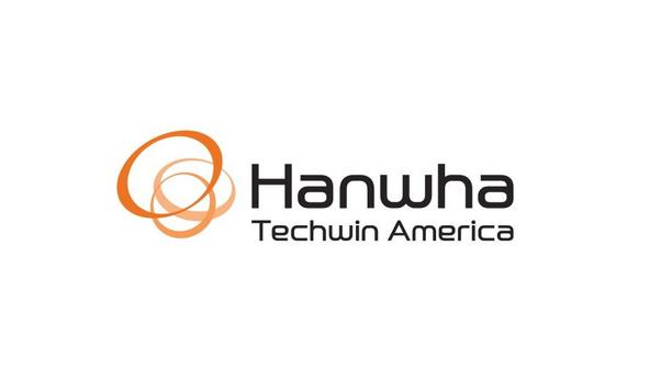 Hanwha Techwin America demonstrates how to configure edge recording with Wisenet cameras