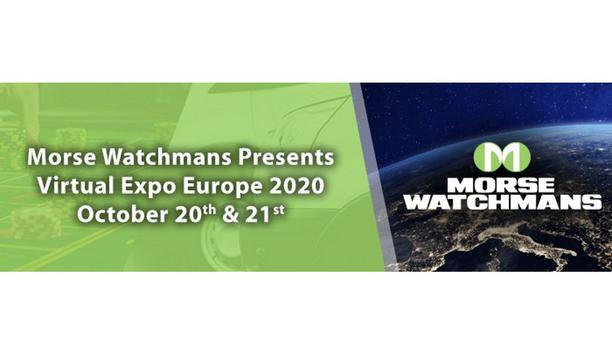 Morse Watchmans Virtual Expo Europe 2020