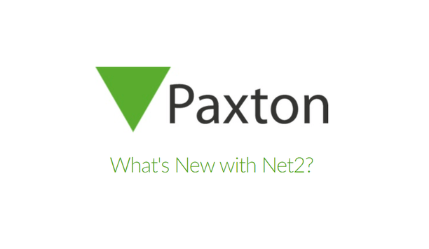 Webinar: What's new with Net2?