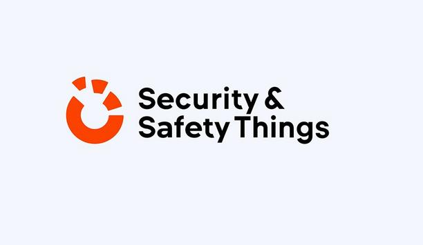 Welcome to the Security & Safety Things Platform - Live Webinar