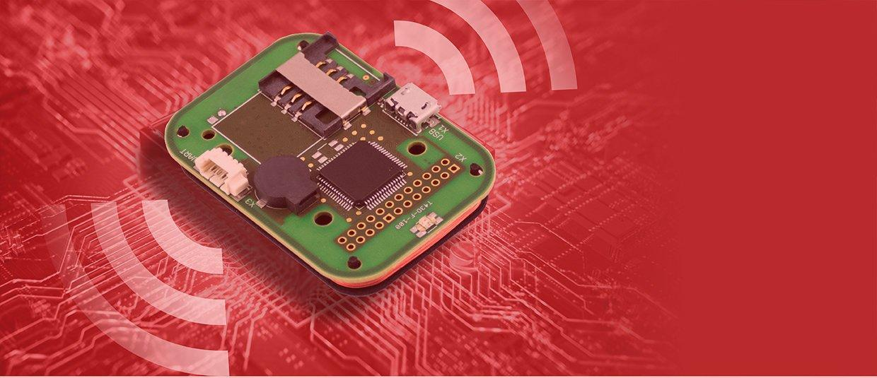 11 considerations for embedded system RFID readers