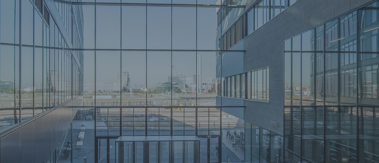 Modern, flexible access control secures HafenCity University