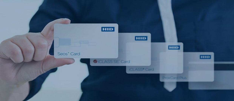 A Brief History of Access Control Credentials