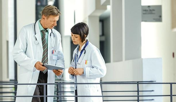 Solve Access Control Challenges in the Healthcare Sector