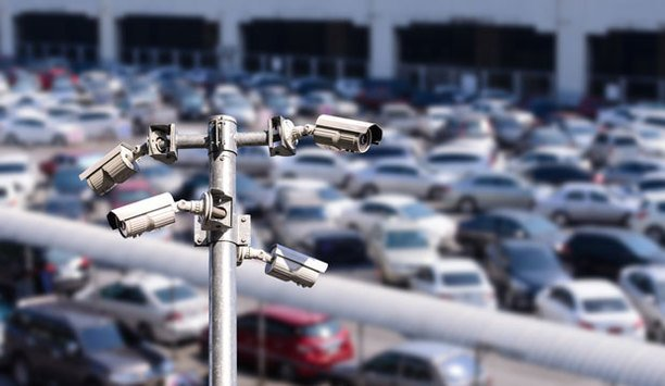 MicroPower's Solar-Powered Wireless IP Camera Secures Retailer's Parking Lot