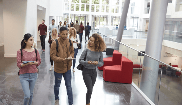 Physical Access Control In Higher Education
