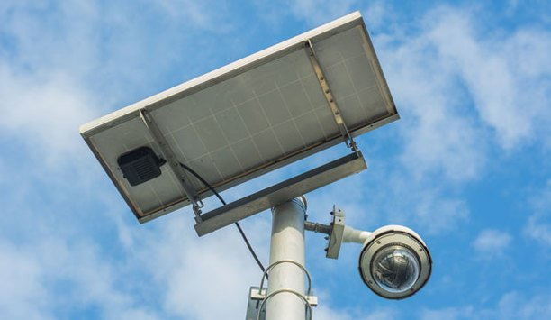 MicroPower Solar-Powered Cameras - A Sustainable Outdoor Surveillance Solution