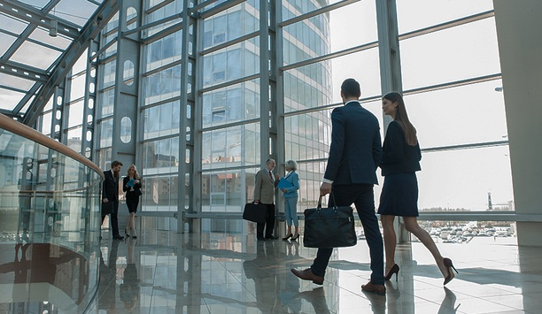 Three reasons for adopting open architecture access control solutions